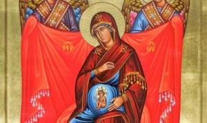 Ποιοι είναι οι άγιοι που προστατεύουν τα παιδιά και τις εγκύους
