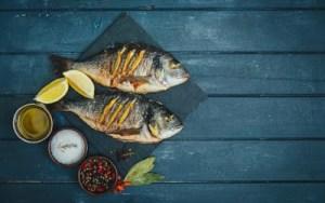Read more about the article Ποια ψάρια πρέπει να αποφεύγει μια γυναίκα που θηλάζει
