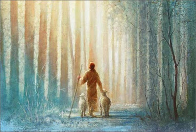 Για να σωθούμε πρέπει να μάθουμε να συγχωρούμε…