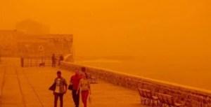 """""""Κόκκινος πλανήτης"""" η Κρήτη και σήμερα"""
