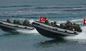Read more about the article Εκτός ελέγχου η Τουρκία: «Κλείνει» το Αιγαίο για άσκηση