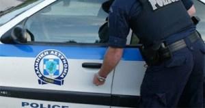 Η αστυνομία αποτρέπει τους πολίτες να καταγγέλλουν τις κλοπές