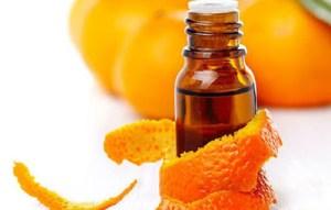 Ενισχύστε το κολλαγόνο της επιδερμίδας με αιθέρια έλαια πορτοκαλιού