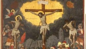 Η κορύφωση των Αγίων και φρικτών Παθών του Κυρίου