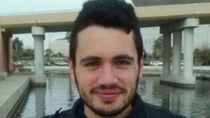 Φωτογραφία – ντοκουμέντο που δείχνει δολοφονία του φοιτητή στην Κάλυμνο