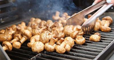 Πως να μαγειρεύετε τα μανιτάρια για να μη χάνουν τη θρεπτική τους αξία