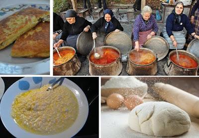 Read more about the article Τα παραδοσιακά Ελληνικά φαγητά που χάθηκαν με τα χρόνια