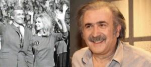 «Χτυποκάρδια στο θρανίο» για τον Λάκη Λαζόπουλο με τη Λίζα Πετροβασίλη