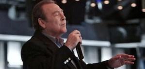 Το Μέγαρο Μουσικής είπε «όχι» στον Τόλη Βοσκόπουλο για να κάνει συναυλία