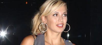Read more about the article Κωνσταντίνα Σπυροπούλου: Θα παρουσιάσει τον δεύτερο κύκλο του My Style Rocks;