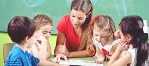 Πώς θα έχετε καλή σχέση με τη δασκάλα του παιδιού