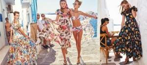 Στη Μύκονο η φωτογράφιση της νέας συλλογής των Dolce & Gabbana