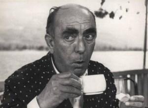 Διονύσης Παπαγιαννόπουλος: Ο «κυρ Γιώργης» πέθανε ολομόναχος σαν σήμερα το 1984