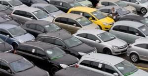 Αντιμέτωποι με την κατάσχεση εκατοντάδες αγοραστές μεταχειρισμένων αυτοκινήτων