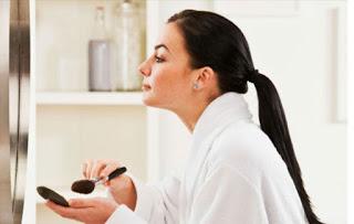 Πρωινό μακιγιάζ μέσα σε 10 λεπτά!