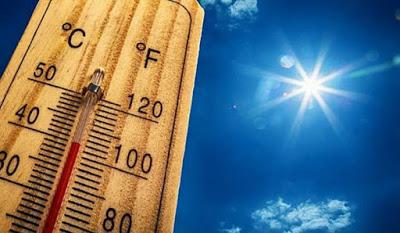 Έρχεται «μίνι» καλοκαίρι – Η θερμοκρασία θα ξεπεράσει τους 30 βαθμούς Κελσίου