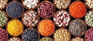 Η διατροφή με όσπρια βοηθά στην απώλεια βάρους