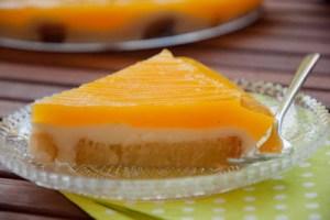 Read more about the article Δροσερό γλυκό με άρωμα πορτοκαλιού