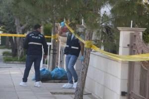 Διπλή δολοφονία στην Κύπρο: Εντοπίστηκε το μαχαίρι -Συνελήφθησαν ο αδελφός και η συμβία του 33χρονου