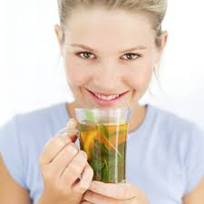 ΦΥΣΗ,ΒΟΤΑΝΑ, βοτανοθεραπεια, Πράσινο Τσάι