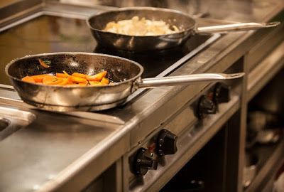 Λάδι και τηγάνισμα: Τι χρειάζεται να ξέρετε
