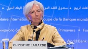 Λαγκάρντ: Το ΔΝΤ ποτέ δεν ζήτησε τόσο βαθιές περικοπές στην Ελλάδα