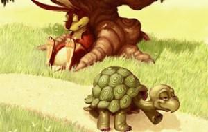 Τι εννοεί αυτός που λέει: «Άρμεγε λαγούς και κούρευε χελώνες»;