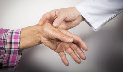 Read more about the article Νέα στοιχεία για τη διατροφή σε ασθενείς με ρευματοειδή αρθρίτιδα