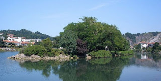 Read more about the article Το νησί που κάθε έξι μήνες ανήκει σε άλλη χώρα!