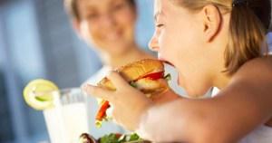 Υψηλότερο IQ έχουν τα παιδιά που τρέφονται υγιεινά