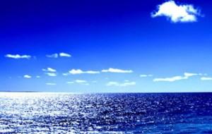 Η καθημερινή θέα της θάλασσας ηρεμεί περισσότερο από το πράσινο