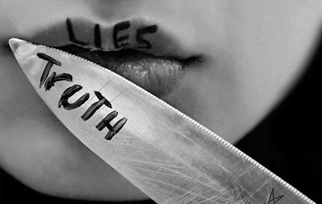 Read more about the article Εσείς αντέχετε όλη την αλήθεια;