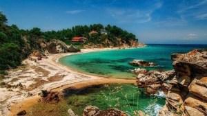 Ακτές: Η Ελλάδα στη 2η θέση παγκοσμίως