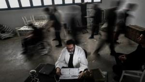 Read more about the article «Θάλαμος αρ. 6» από το Εθνικό Θέατρο στις Φυλακές Κορυδαλλού
