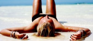Πώς θα φτιάξεις μόνη σου after sun λάδι προσώπου-σώματος