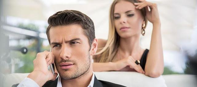 Απάτησες τον άντρα σου; Μάθε πώς θα αντιδράσει αν το μάθει!