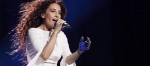 Η Γιάννα Τερζή «αποκαλύπτει» το λάθος που έκαναν οι ιθύνοντες του διαγωνισμού στην εμφάνισή της