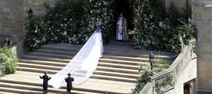 Αυτό είναι το παραμυθένιο νυφικό της μέλλουσας πριγκίπισσας Meghan Markle(video)
