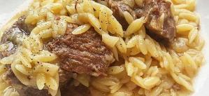 Συνταγή για μοσχάρι στην κατσαρόλα που λιώνει στο στόμα