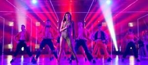 Read more about the article Ελένη Φουρέιρα: Έβαλε «φωτιά» στο μεγαλύτερο show της ισπανικής τηλεόρασης χορεύοντας το Fuego!