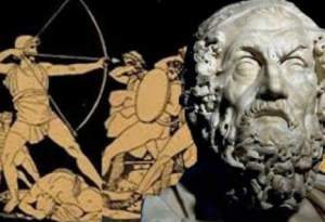 Read more about the article H «Οδύσσεια» του Ομήρου ανακηρύχθηκε ως «η κορυφαία ιστορία που διαμόρφωσε τον κόσμο»