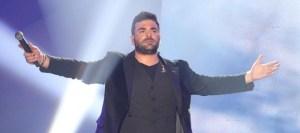 Πάλι-Πάλι: Κυκλοφόρησε το νέο τραγούδι του Παντελή Παντελίδη