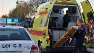 38χρονος στη Σπάρτη αυτοπυροβολήθηκε πάνω από τον τάφο του φίλου του