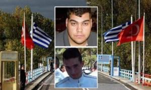 Αισιοδοξούν οι δικηγόροι για τους Έλληνες στρατιωτικούς