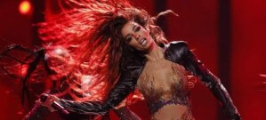 Eurovision: Δεύτερη θέση για την Ελένη Φουρέιρα και την Κύπρο [Bίντεο]