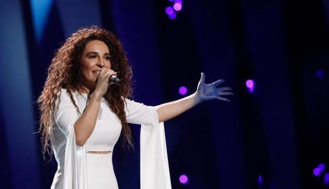 Eurovision: Η Ελλάδα αποκλείστηκε από τον τελικό