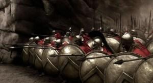 Οι όρκοι των πολεμιστών στην αρχαία Ελλάδα