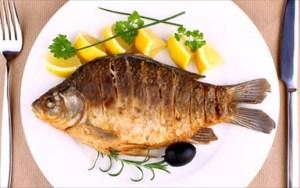 Πόσο ψάρι μπορούμε να καταναλώνουμε την εβδομάδα