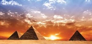Ηρόδοτος: Oι πυραμίδες της Αιγύπτου κτίσθηκαν από Έλληνες αρχιτέκτονες!