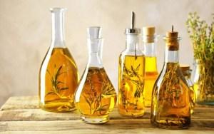 Ελαιόλαδο και γεύση-4 Ιδέες για σπιτικά αρωματικά ελαιόλαδα!